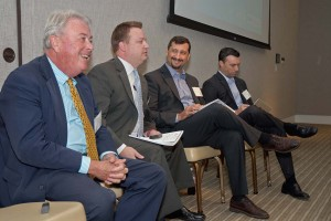 Michael Curley, Seth Brown, Adam Ortiz and Greg Cannito share their thoughts on the trends in GSI Finance