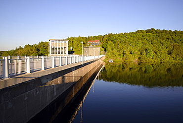 Climate Change Presents New Challenges to Water Quality and Supply: In Germany, the Warming of Rappbode Reservoir Demand New Management Solutions or More Ambitious Climate Policies