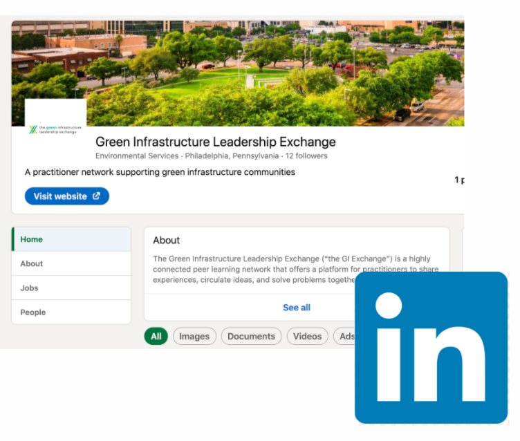 The GI Exchange Is Now on LinkedIn! Join Us to Share with Peers & Grow Connections!