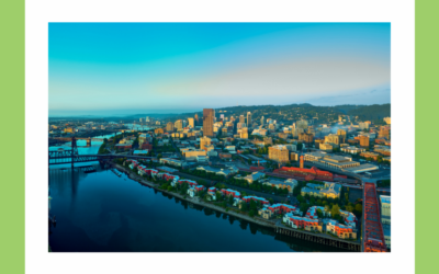City of Portland Releases Latest Versions of Stormwater Management Manual (SWMM) and Source Control Manual (SCM)