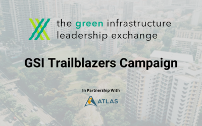 Exchange Kicks Off GSI Trailblazers Campaign to Spotlight Innovation and Reward Trailblazing Work in Green Infrastructure by Exchange Members