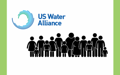 US Water Alliance, Together with the Water Agency Leaders Alliance, to Host Webinar on Central Role of Water Agencies in Community Wealth-Building