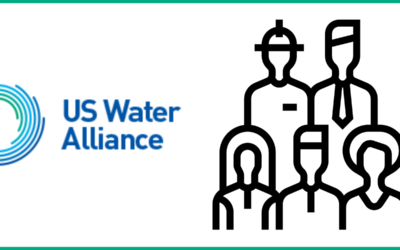 US Water Alliance Webinar on Building the Water Workforce Being Held on August 26th